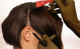 Как смыть краску с волос в домашних условиях: способы удаления краски