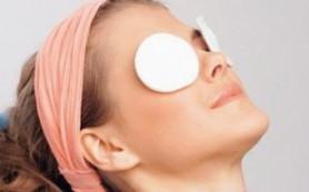 Уход за кожей вокруг глаз: женские секреты красоты