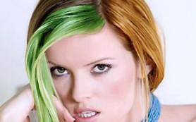 Смывка краски для волос в домашних условиях: средства для смывки