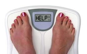 Как похудеть на 5 кг за три недели