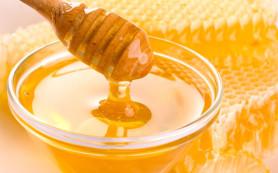Натуральные средства для красоты: мед