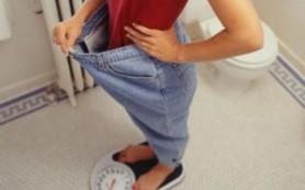 Для кого вы худеете