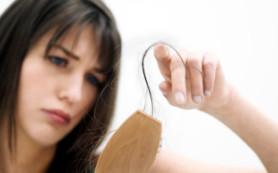Сколько волос должно выпадать в день: причины выпадения
