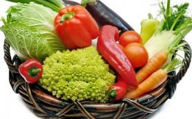 Какой лучший овощ для похудения