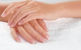Трещины на ногтях: способы борьбы с проблемами ногтей