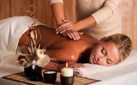 Какое действие массажа на кожу