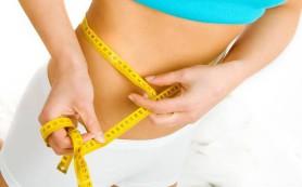 Простые секреты похудения: возьмите на заметку