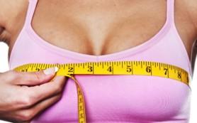 Разумное питание для красивой груди