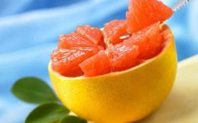Грейпфрут для похудения: советы диетологов