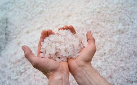 Морская соль для кожи: полезные вещества