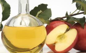 Яблочный уксус в косметологии: советы
