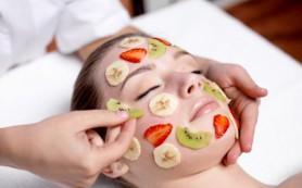 Как маски от морщин можно изготавливать из различных фруктов