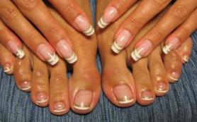 Как всегда иметь красивые ногти