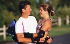 Как оживить отношения супругов с помощью фитнеса