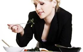 Как правильное похудение зависит от питания
