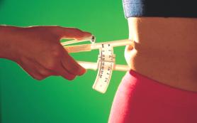 Особенности питания во время похудения
