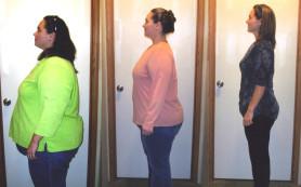 Чтобы похудеть необходимо считать калории