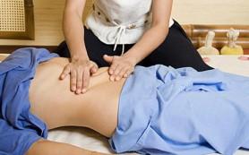 Особенности применения массажа для похудения