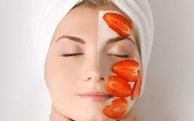 Вся польза клубничных масок для лица