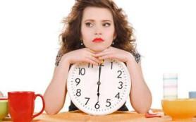Эффективность похудения при отказе от питания после шести