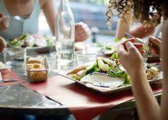 Высчитывание калорий поможет избежать ожирения