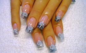 Восстанавливаем ногти после наращивания