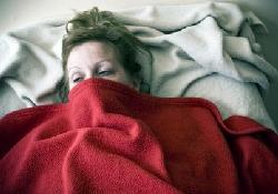 Холод поможет похудеть