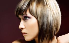 Окрашенные волосы требуют правильного питания