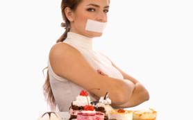 Как не соскочить с диеты