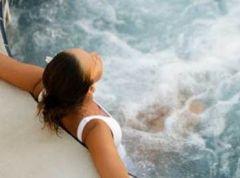 Гидротерапия подтянет кожу и улучшит иммунитет