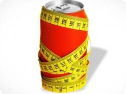 Так ли полезны диетические напитки?!