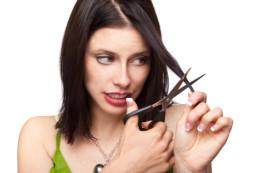 Ухаживаем за тонкими и ослабленными волосами