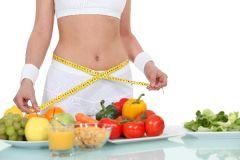 Диета не спасет от ожирения