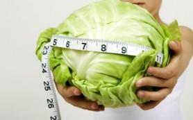 Самое главное о капустной диете