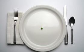 Голодание поможет снизить вес