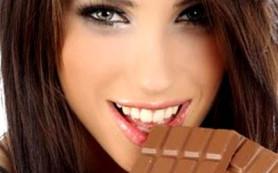 Шоколадная диета поможет похудеть