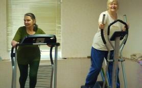 Особенности тренировок для тех, кому за 40