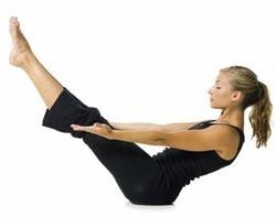 Упражнения которые помогут подтянуть живот