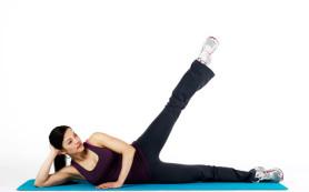 Упражнения которые помогут лишние килограммы с бедер