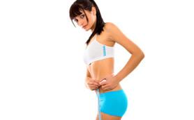 Упражнения, которые помогут избавиться от лишних килограммов