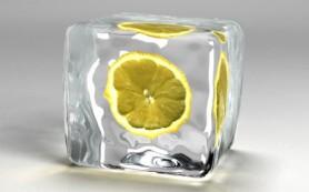 Ухаживаем за кожей с помощью льда