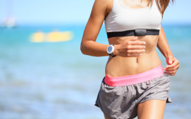 При занятиях фитнесом необходимо соблюдать пульсовый режим