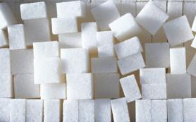 Сахар поможет похудеть
