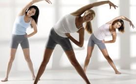 Фитнес поможет сохранить фигуру
