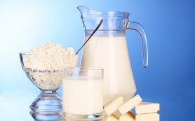 Молочная диета и ее особенности