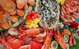 Морская диета и ее польза
