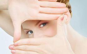 Ухаживаем за кожей вокруг глаз
