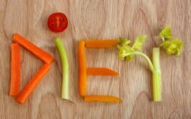 Выбираем подходящую диету