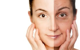 Омолаживающие процедуры для ухода за кожей лица