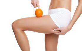 Упражнения помогающие противостоять целлюлиту